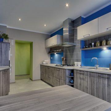 Kuchnia, Niepodległości