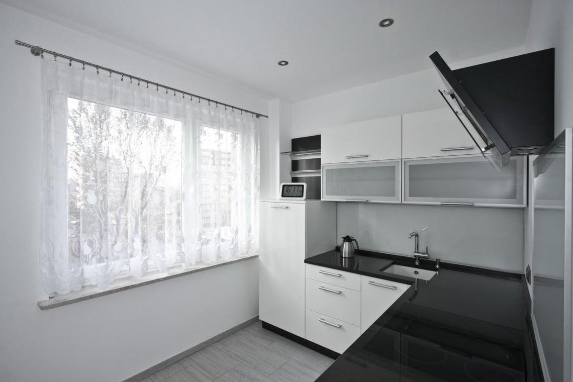 Kuchnia, Grunwaldzka