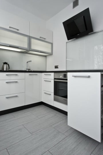 Kuchnia, Grunwaldzka 007