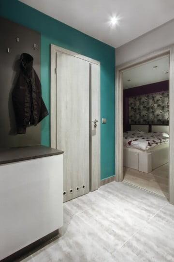 Mieszkanie, Emilii Plater 001