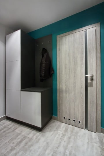 Mieszkanie, Emilii Plater 002
