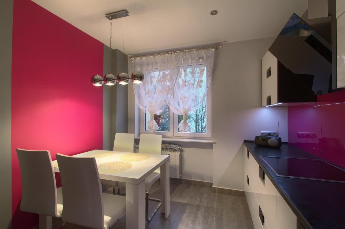 Mieszkanie, Emilii Plater 011