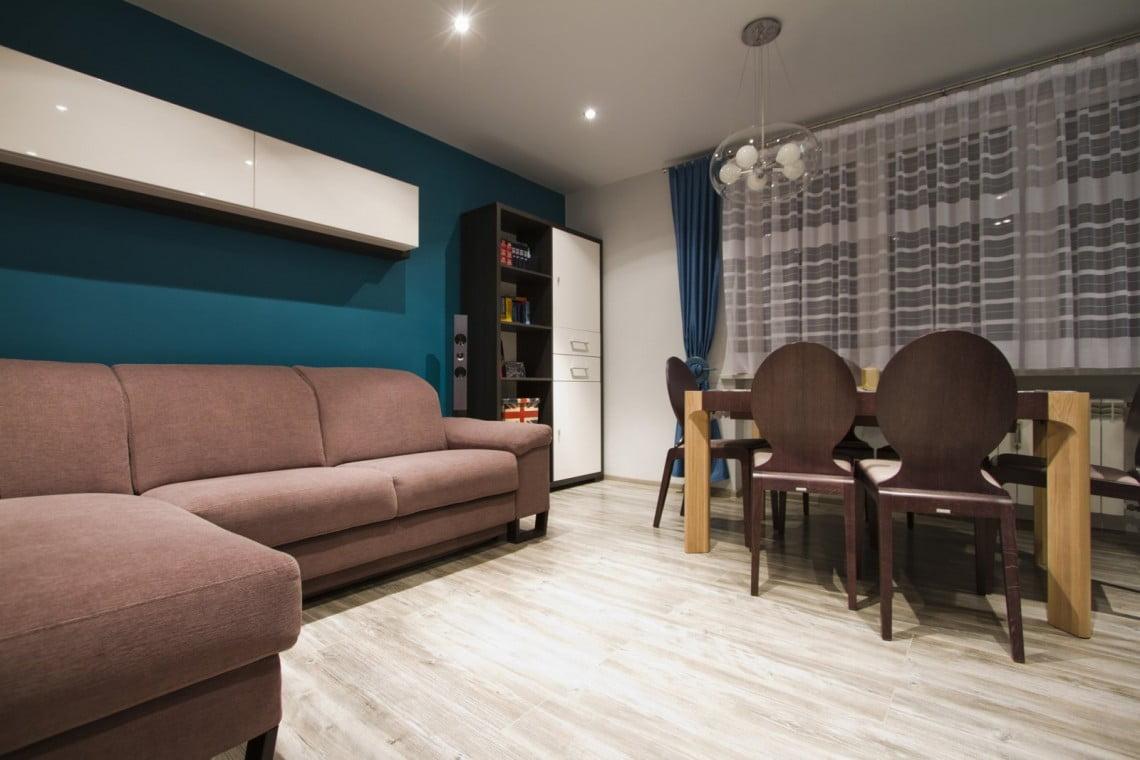 Mieszkanie, Emilii Plater 013