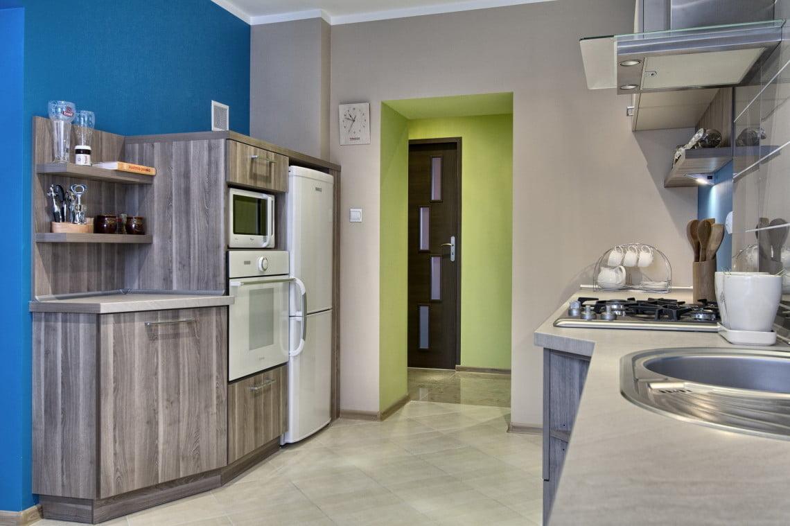 Kuchnia, Niepodległości 001